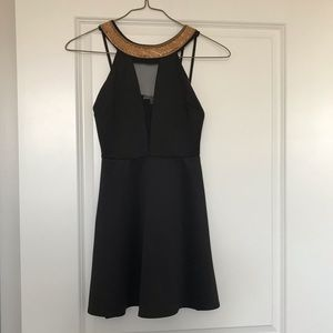 Charlotte Russe - Black dress